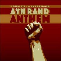 Anthem : CD