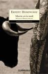 Muerte En La Tarde / Death in the Afternoon (Contemporanea / Contemporary)