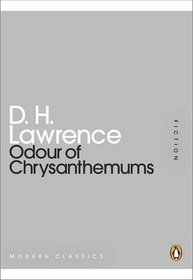 Odour of Chrysanthemums (Penguin Mini Modern Classics)