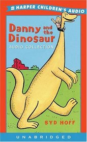 Danny and the Dinosaur Audio Collection