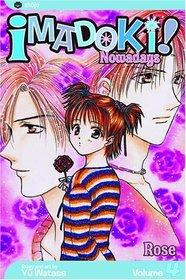 Imadoki! Nowadays,  Volume 4