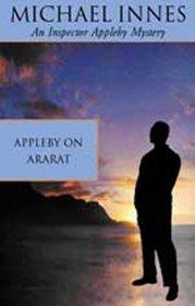 Appleby on Ararat (Inspector Appleby, Bk 7)