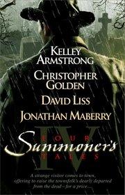IV: Four Summoner's Tales