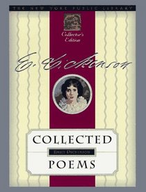 Selected Poetry of Emily Dickinson (New York Public Library Collector's Editions)