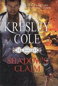 Shadow's Claim The Dacians