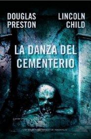 La danza del cementerio/ Cemetery Dance (Spanish Edition)