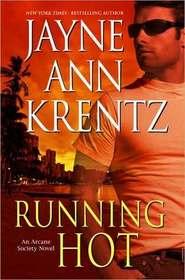Running Hot (Arcane Society, Bk 5)