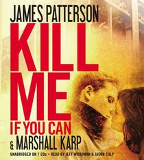 Kill Me If You Can (Audio CD) (Unabridged)