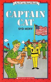 Captain Cat (An I Can Read Book)