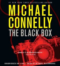 The Black Box (Harry Bosch, Bk 16) (Audio CD) (Abridged)