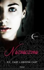 Naznaczona (Marked) (House of Night, Bk 1) (Polish Edition)
