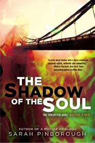 The Shadow of the Soul (Forgotten Gods, Bk 2)