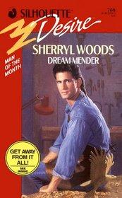 Dream Mender (Silhouette Desire, No 708)