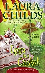 Eggs in a Casket (Cackleberry Club, Bk 5)