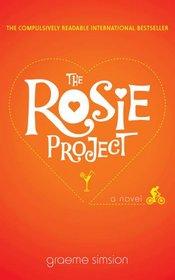 The Rosie Project (Rosie, Bk 1)