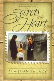 Secrets of the Heart (Mail Order Bride, Bk 1)