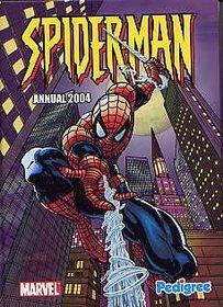 Spiderman Annual