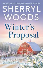 Winter's Proposal (Under a Texas Sky)