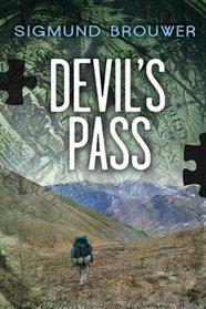 Devil's Pass (Seven the series)