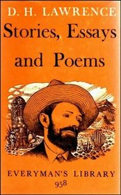 Stories, Essays and Poems (Everyman's Library)