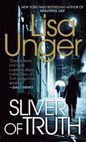 Sliver of Truth (Ridley Jones, Bk 2)