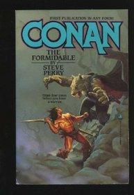 Conan the Formidable