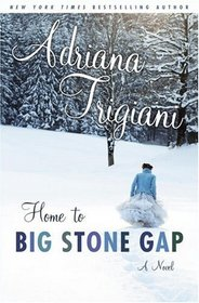 Home to Big Stone Gap  (Big Stone Gap, #4)
