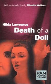 Death of a Doll (Pan Classic Crime)
