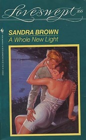A Whole New Light (Loveswept, No 366)