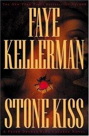 Stone Kiss (Peter Decker & Rina Lazarus, Bk 14)