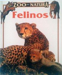 Felinos (Eyes on Nature.)
