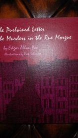 Purloined Letter and Murders in Rue Morgue