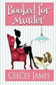 Booked For Murder: An Oceanside Mystery