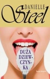 Duza dziewczynka (Big Girl) (Polish Edition)