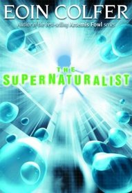 The Supernaturalist