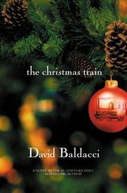 The Christmas Train Warner Books