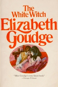 WHITE WITCH GOUDGE