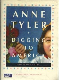 Digging to America: Library Edition