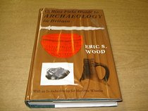 Field Guide to Archaeology (Collins Pocket Guides)