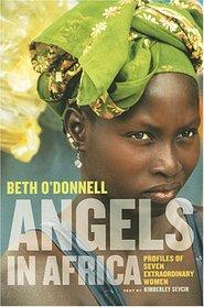 Angels in Africa: Portraits of Seven Extraordinary Women