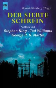 Der Siebte Schrein (Legends) (German Edition)