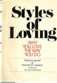 Styles of Loving