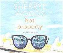 Hot Property (The Molly DeWitt Mysteries)