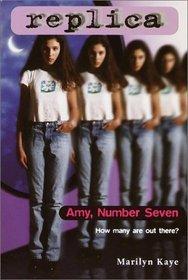 Amy Number Seven (Replica, No 1)
