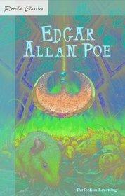 Retold Edgar Allan Poe (Retold Classics Anthologies)