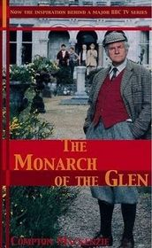 The Monarch of the Glen