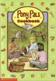 Pony Pals Cookbook (Pony Pals)