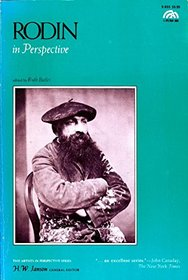 Rodin in Perspective (The Artists in perspective series)