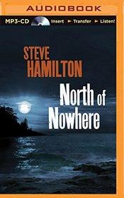 North of Nowhere (Alex McKnight Series)