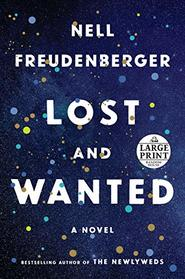 Lost and Wanted: A novel (Random House Large Print)